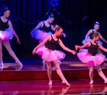 Kingsgrove Grade 3 Ballet 2019