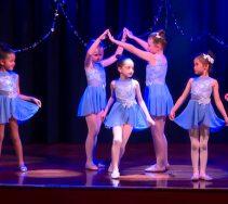 Kingsgrove Novice Ballet 2019