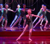 Panania Grade 3 Lyrical Ballet 2019